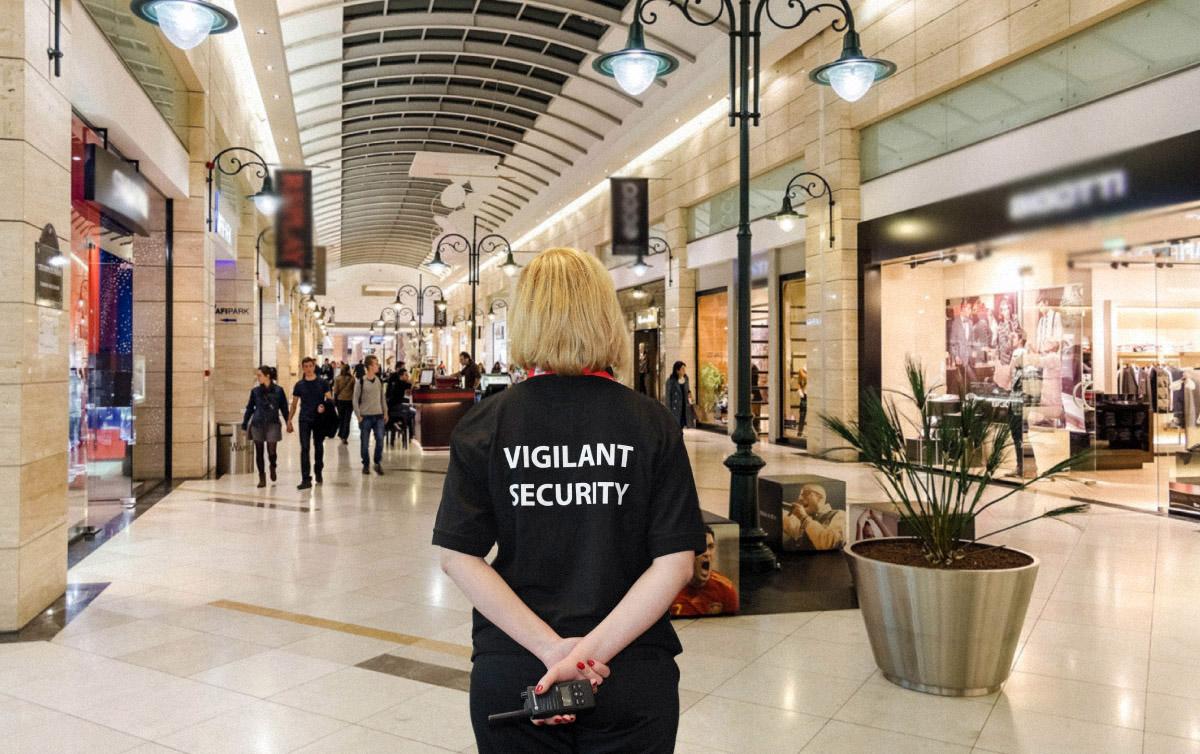 Curso de Vigilancia en Centros Comerciales en Marzo en Gijón