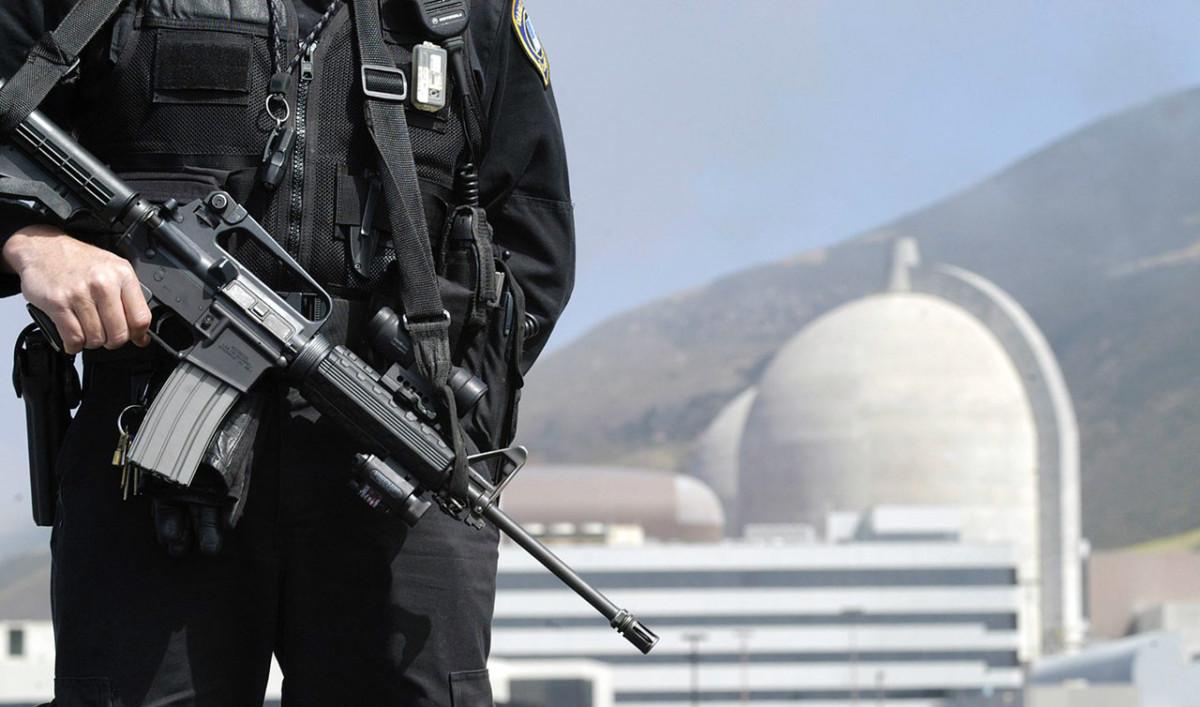 Curso de Vigilancia en Instalaciones Nucleares y otras Infraestructuras Críticas en Febrero en Gijón