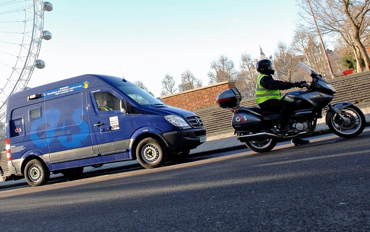 Curso de Transporte de Seguridad en Febrero en Gijón