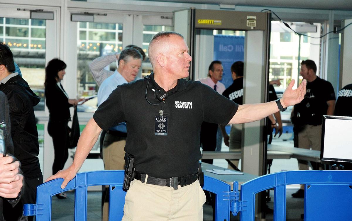 ¿Cuánto tiempo dura el curso de vigilante de seguridad?