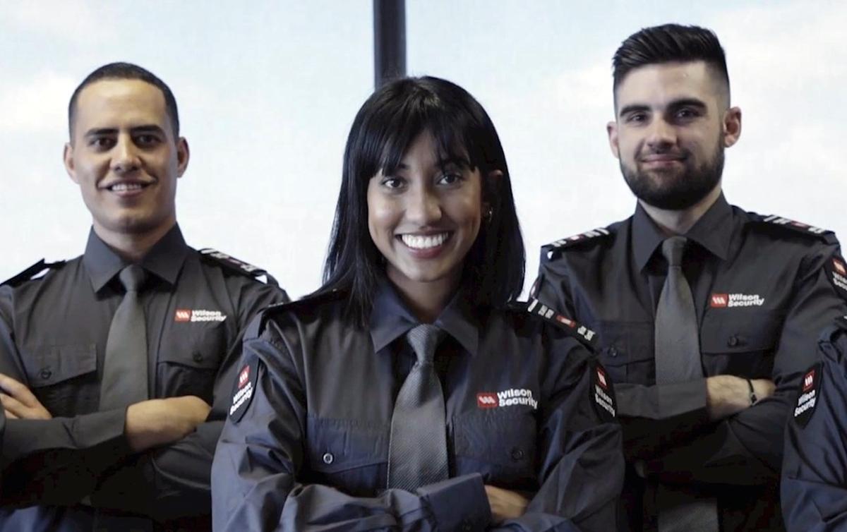 ¿Qué es el TIP de vigilante de seguridad?