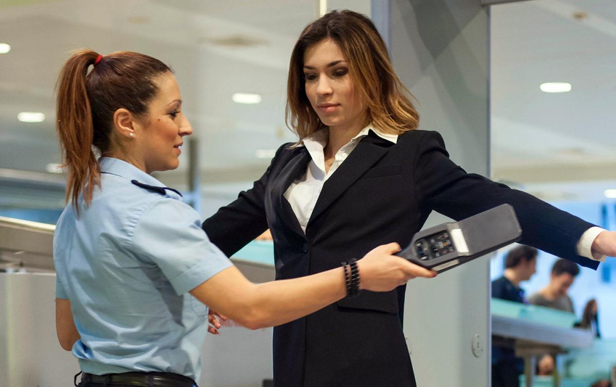 ¿Por qué son importantes los vigilantes de seguridad?