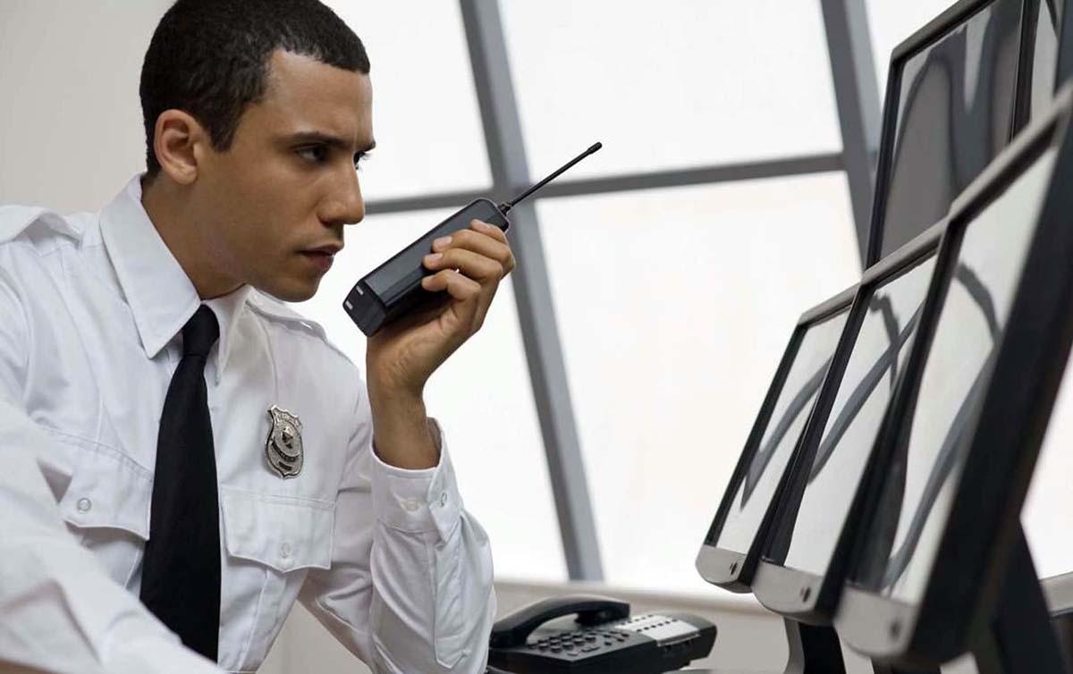 ¿Qué tengo que hacer para trabajar de vigilante de seguridad?