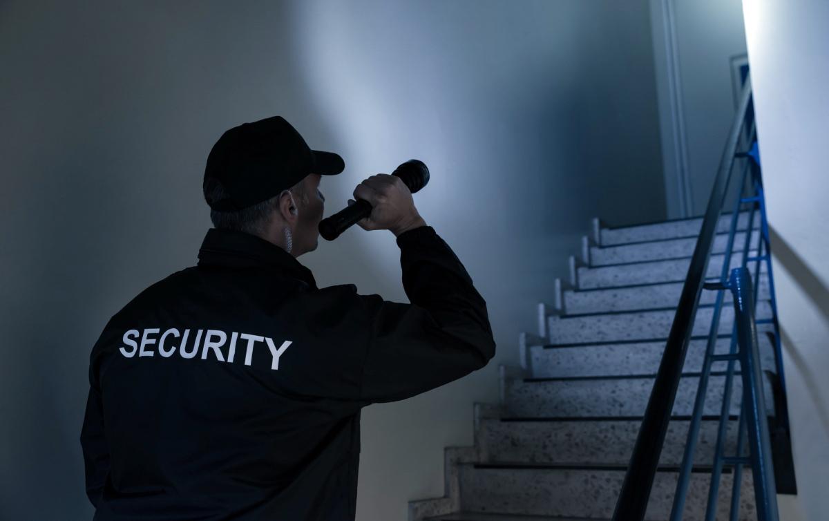Cursos para TIP de vigilante de seguridad en Asturias