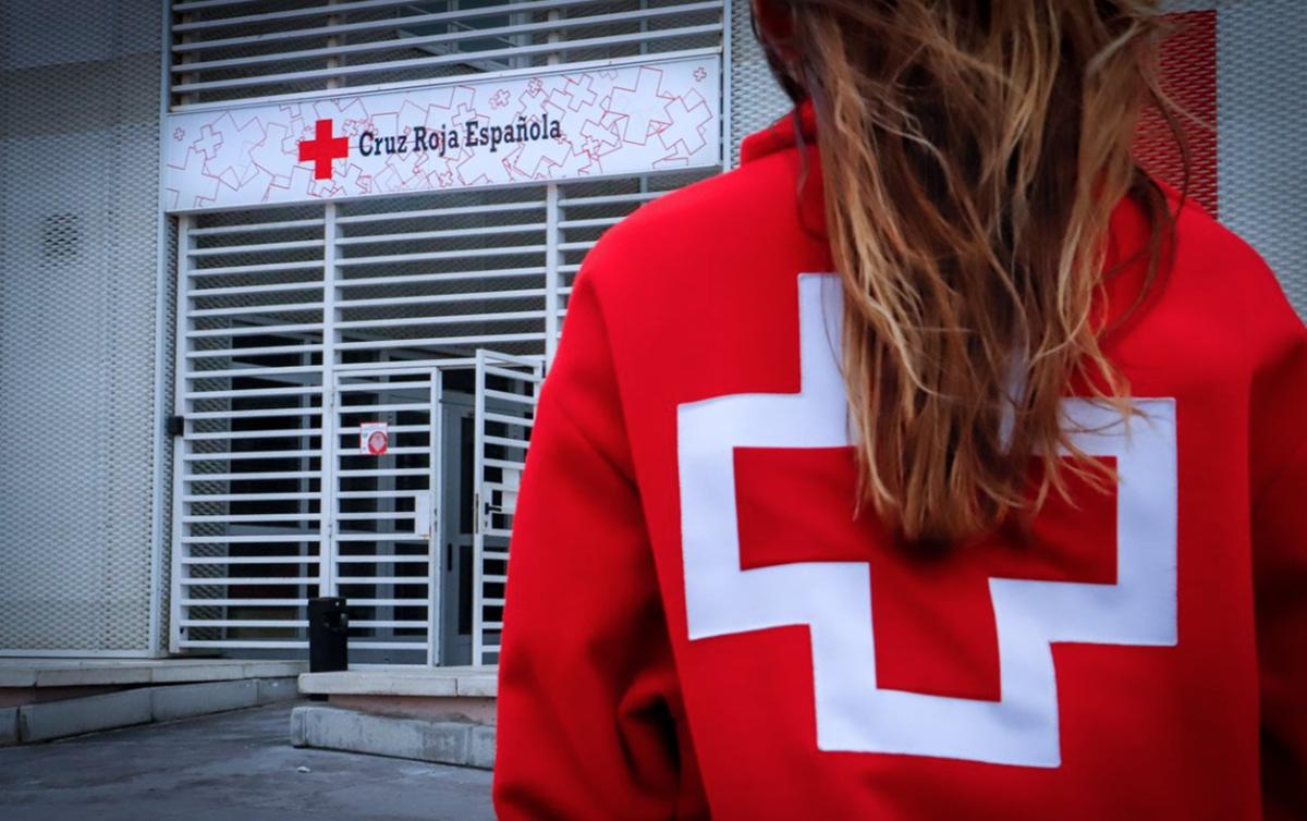 El Grupo iLabora Formación imparte formación a los participantes del Plan de Empleo de Cruz Roja como aportación solidaria ante la situación del COVID-19