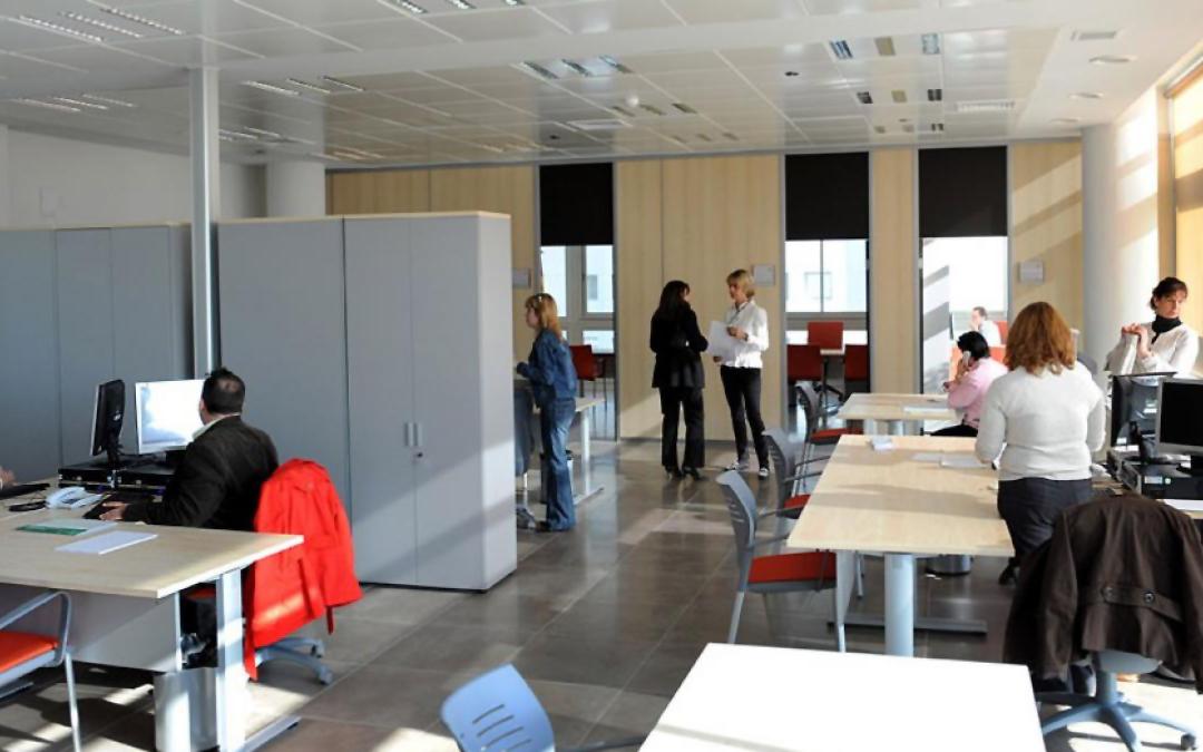 empresas - administracion - Escuelas iLabora