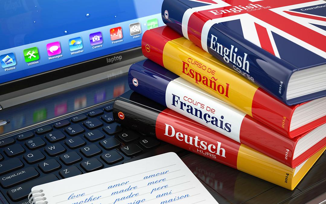 empresas - idiomas - Escuelas iLabora