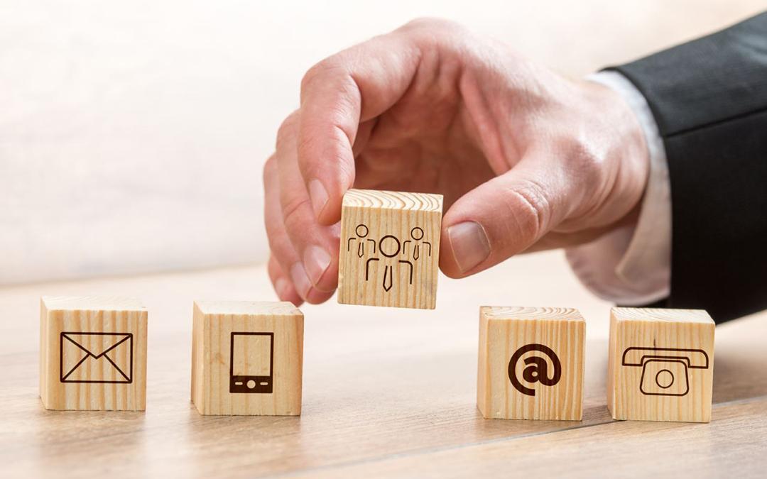 empresas - marketing - Escuelas iLabora