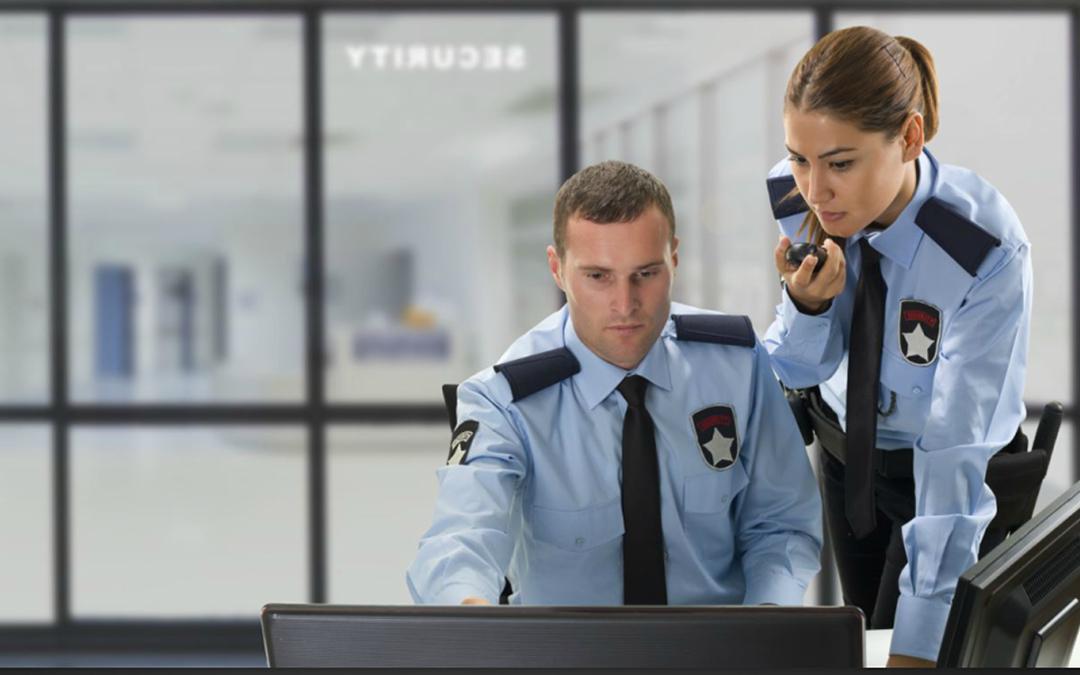 empresas - seguridad privada - Escuelas iLabora
